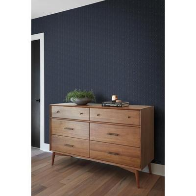 Magnolia Home Pick-Up Sticks Removable Wallpaper