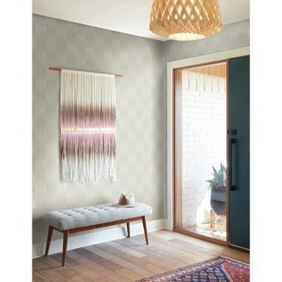 Magnolia Home Vantage Point Removable Wallpaper
