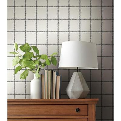 Magnolia Home Sunday Best Removable Wallpaper