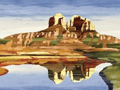 Mountains of Mesa
