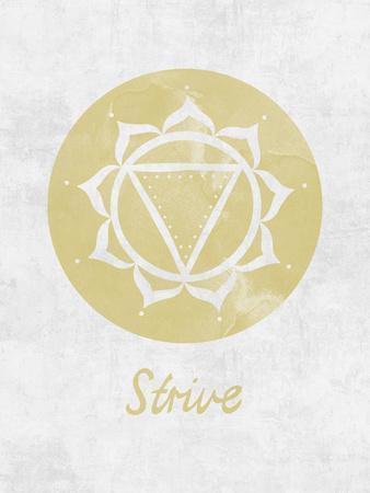 Chakra - Strive