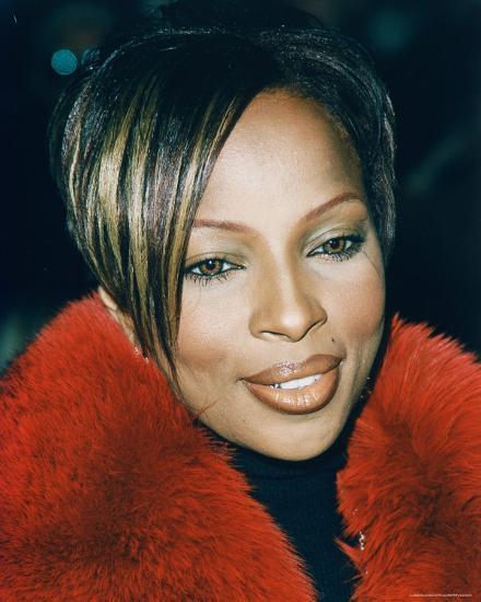 Mary J Blige Photo At AllPosters.com