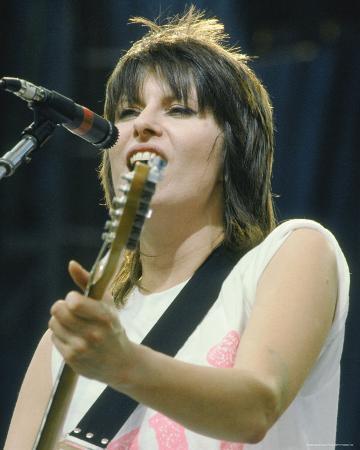 Crissie Hynde
