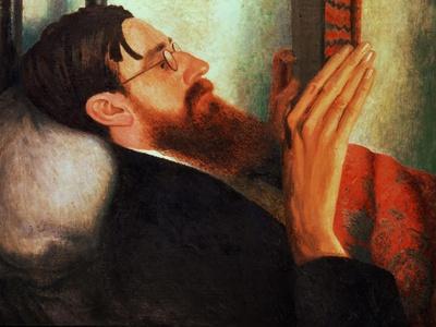 Lytton Strachey, (1880-1932) 1916