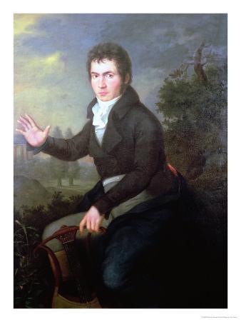 Ludvig Van Beethoven (1770-1827), 1804