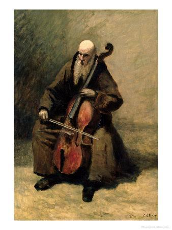 The Monk, 1874