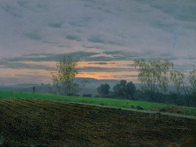 Ploughed Field, circa 1830