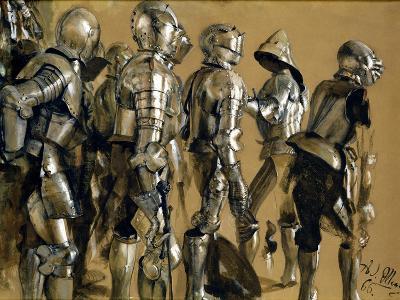 Armour, 1866