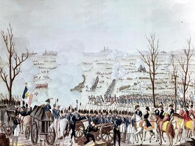 Battle of Austerlitz, 2nd December 1805