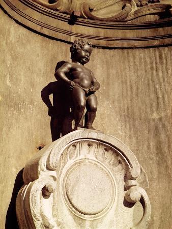 Le Mannequin Pis, 1619