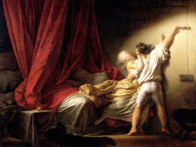 The Bolt, circa 1778