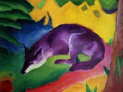 Blue Fox, 1911