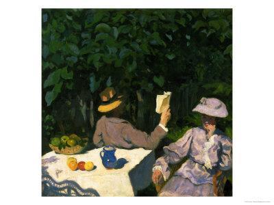 Sunny Morning, 1905