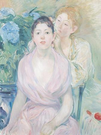 The Hortensia, or the Two Sisters, 1894