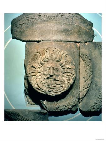 Sul, a Native British God, Roman Period