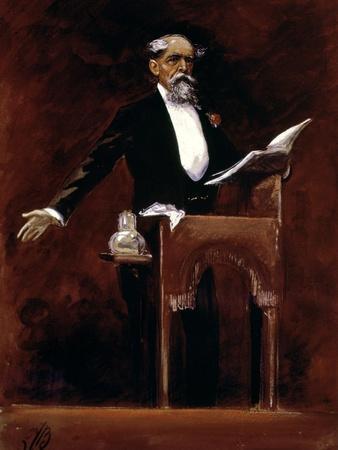 Charles Dickens (1812-70)