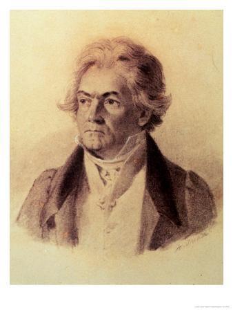 Ludwig Van Beethoven (1770-1827), 1824