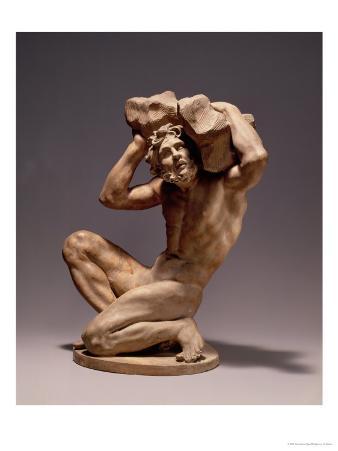 Titan, circa 1650-54
