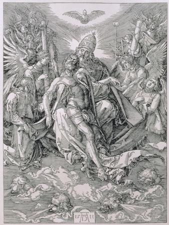 The Holy Trinity, Pub. 1511