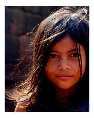 Cambodian Princess