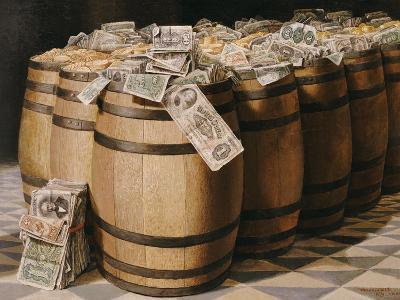 Money to Burn, 1893