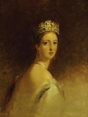 Queen Victoria, 1871