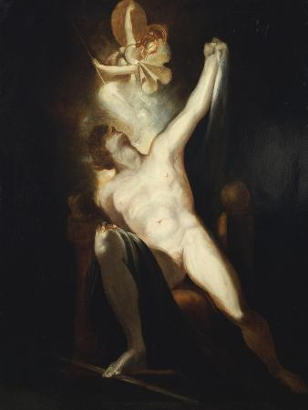 The Birth of Sin