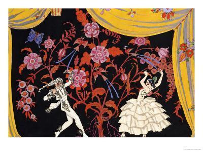 The Flamenco