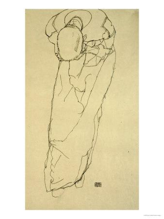 The Monk, 1914