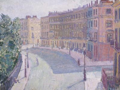 Mornington Crescent, circa 1910-11