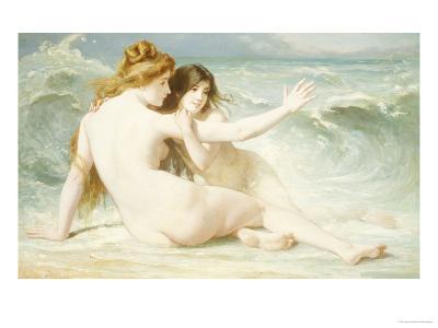 Sea Nymphs