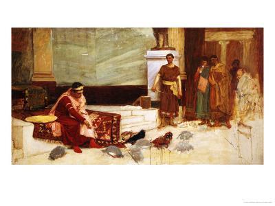 The Favourites of the Emperor Honorius
