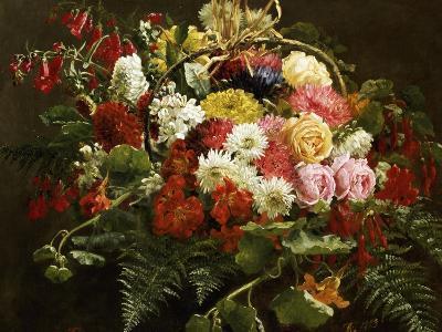 A Summer Bouquet, 1883