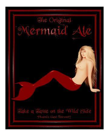 Mermaid Ale