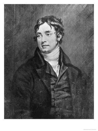 Samuel Taylor Coleridge, English Poet