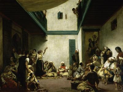 Jewish Wedding in Morocco