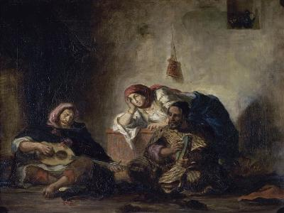 Jewish Musicians of Mogador