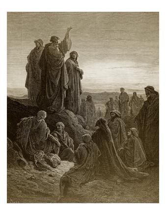 Peter's Sermon