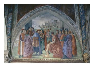 Life of Saint Francis
