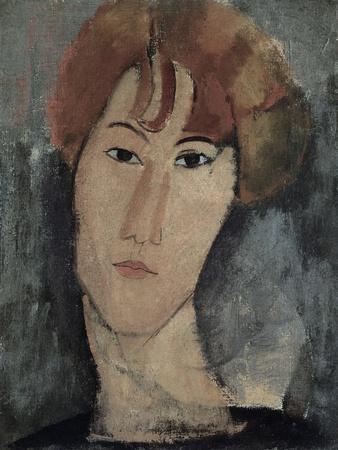Portrait of Pardy
