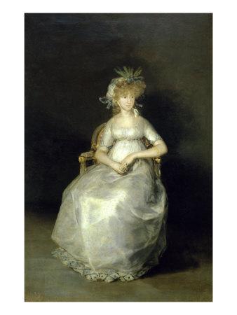 La Comtesse de Chichon