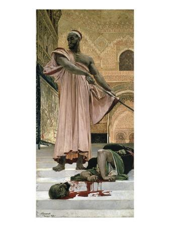 Execution Without Trial Under the Moorish Kings