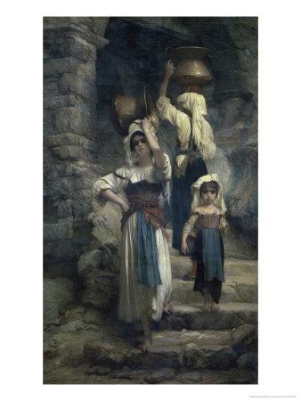 The Women of Cervaria
