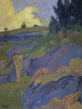 Breton Eve (Melancholy)