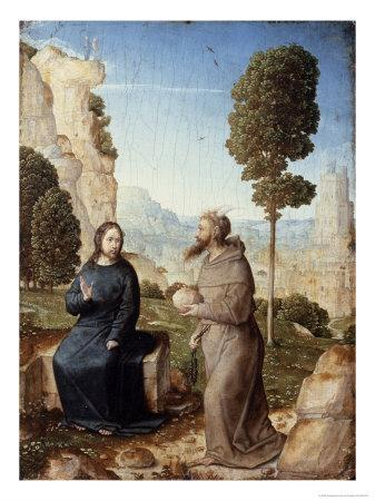 Temptation of Christ in the Wilderness