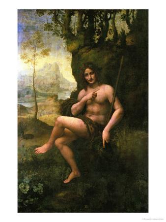 Bacchus, circa 1695