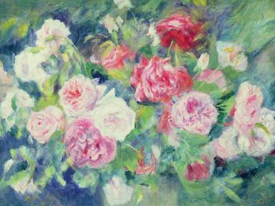 Roses, circa 1885