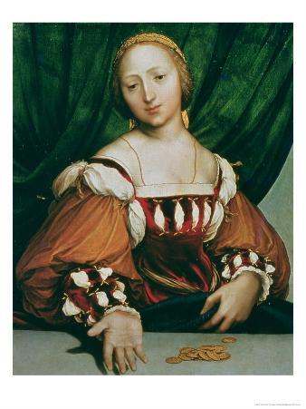Lais Corinthiaca, 1526