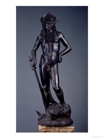 David, circa 1440