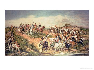 Independence or Death, the Shout of Ipiranga on the 7th September 1822